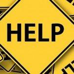 Help help help