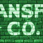 Transfer wall
